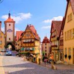 Власти Германии выделят €6 млрд на борьбу с жилищным кризисом