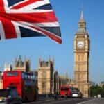 Британский уровень недвижимости впервые превзошел докризисный уровень