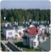 Рублевский оазис: коттеджи, дворцы, особняки. Кризиса будто и не было: рынок недвижимости не поддается привычным законам