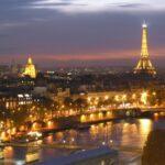Рынок торговой недвижимости Парижа в ожидании кризиса