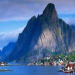 Высокая стоимость жилья провоцирует кризис в Норвегии