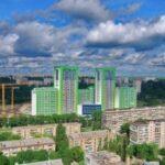 В прошлом году в Киеве сдали больше жилья, чем в докризисный период