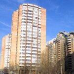 Квартиры в Киеве стали жертвами кризиса