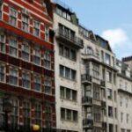 Как Британия победила ипотечный кризис?