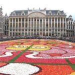 Кризис не повлиял на рынок недвижимости Бельгии