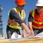 Кризис строительной отрасли 2009 года может повториться