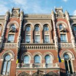 Экономика Украины потеряла 38% ВВП из-за банковского кризиса