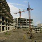 Реанимировав строительную отрасль, Украина сможет выйти из кризиса, - эксперт