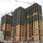 Киев вышел на докризисные показатели по вводу жилья в эксплуатацию