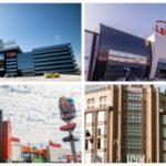 Открытые в кризис или как работают торговые центры, появившиеся в Киеве с 2014 года