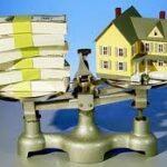 За время кризиса объемы ипотеки уменьшились в 10 раз