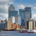 Жилье в Лондоне подешевело сильнее всего со времен финансового кризиса