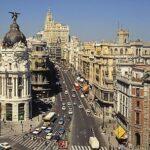 Рынок недвижимости Мадрида справляется с кризисом лучше, чем рынки провинций