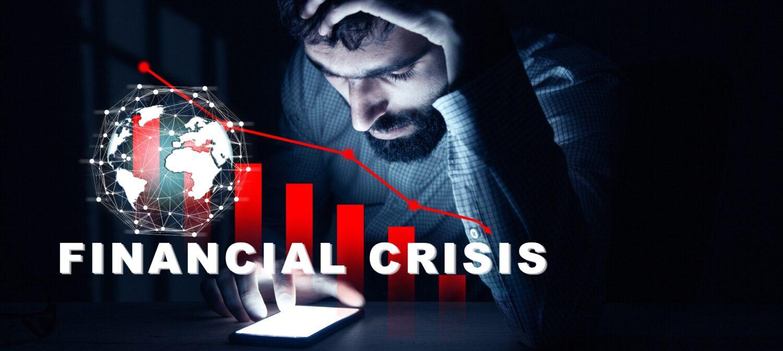 Финансовый кризис в Европе