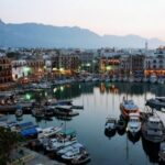 Строительная отрасль Кипра оправляется от кризиса