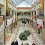 Торговые центры смогли преодолеть кризис