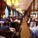 Долой кризис: киевские рестораны снова заполнены