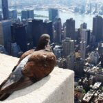 Недвижимость Нью-Йорка не подвластна кризису