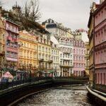 Кризис вынуждает чехов покупать квартиры меньшей площади
