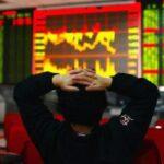 Из-за чего разразился кризис в Китае