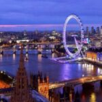 В Лондоне начался кризис в сфере недвижимости